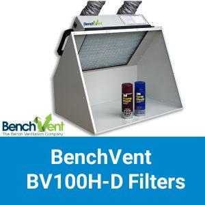 BenchVent-BV100H-D