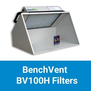BenchVent BV100H