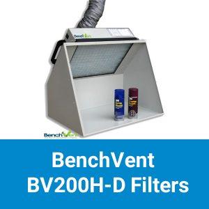 BenchVent BV200H-D