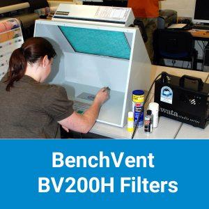 BenchVent BV200H