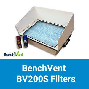 BenchVent BV200S
