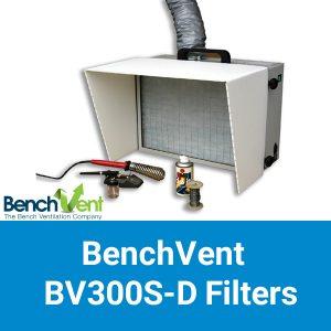 BenchVent BV300S-D