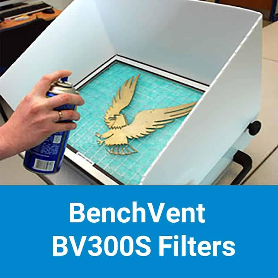 BenchVent BV300S