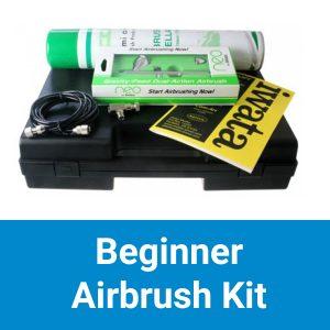 Beginner Airbrush Kits