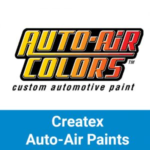 Createx AutoAir Paints