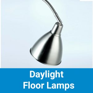 Daylight Floor Lamps