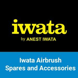 Iwata Spare Parts & Accessories