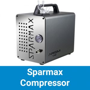 Sparmax Airbrush Compressors