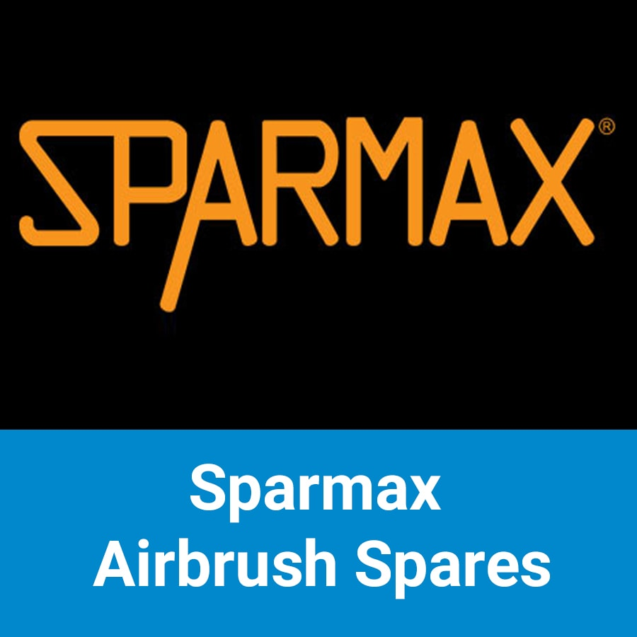 Sparmax Airbrush Spares