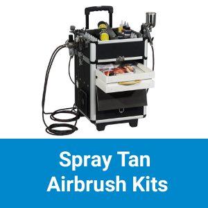 Spray Tan Kits