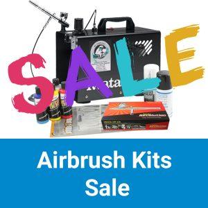 Airbrush Kits Sale