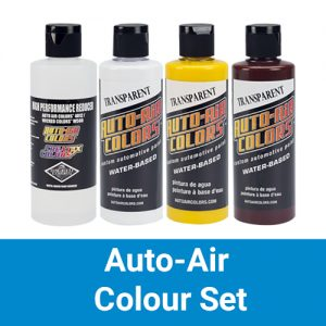Auto Air Colors Sets