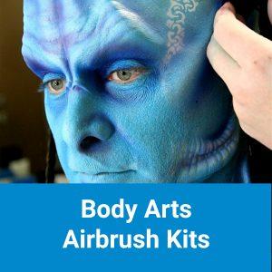 Body Art Kits