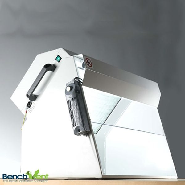 Hood Mounted Filtration Cabinet