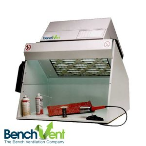 BV930H-C spray booth