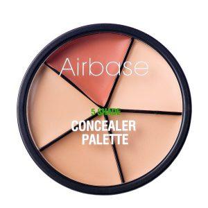 Airbase Concealer Palette