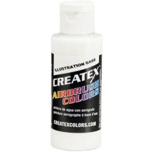 Createx Illustration base reducer