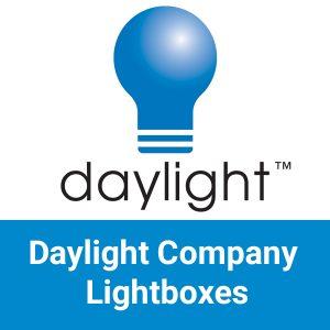 Daylight Lightboxes
