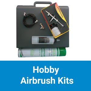 Hobby Airbrush Kit