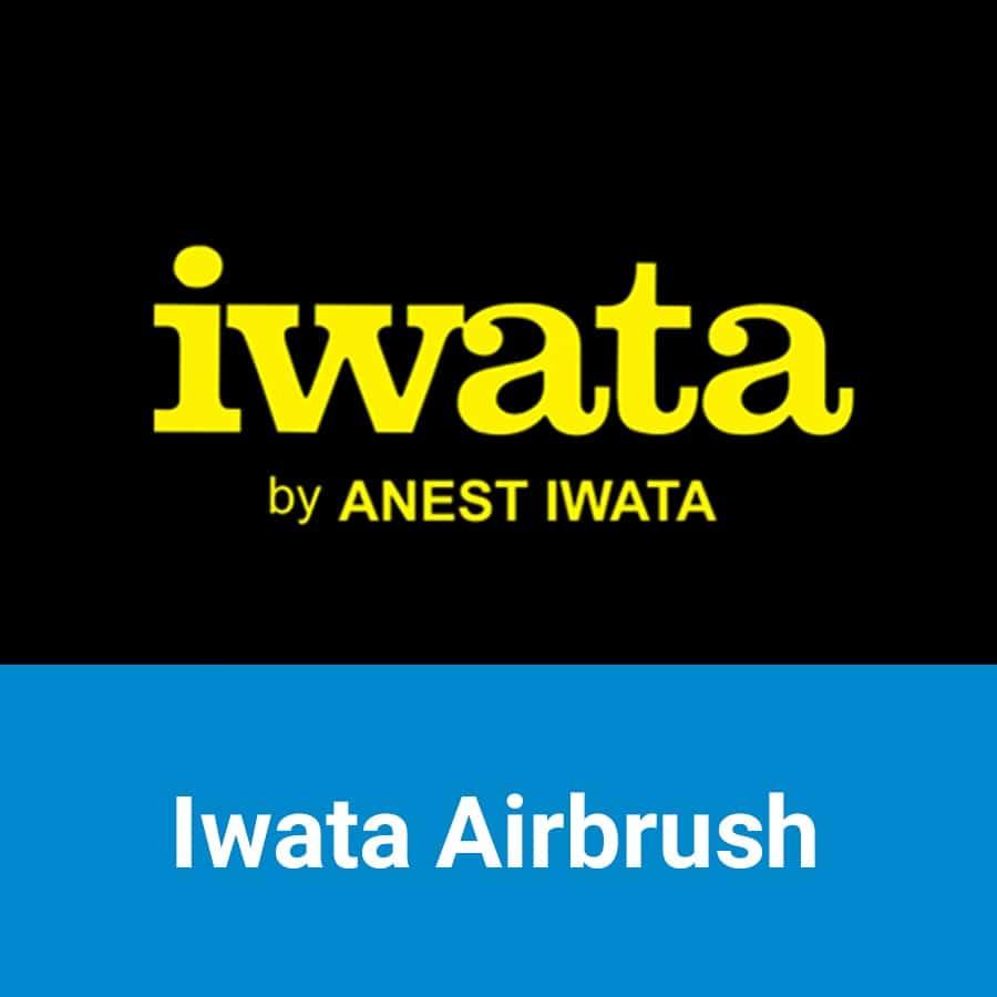 Iwata Airbrush
