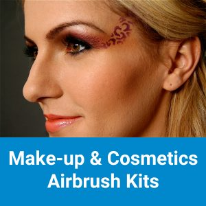 Make up and Cosmetic Kits
