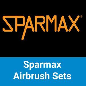 Sparmax Airbrush Sets