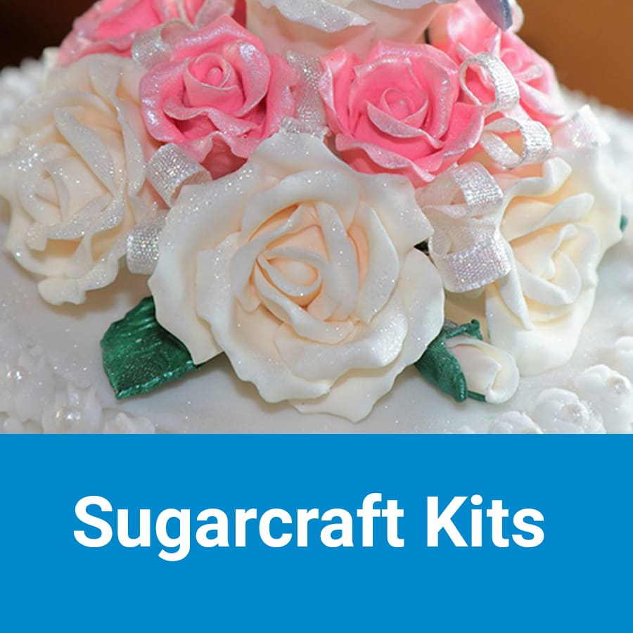 Sugarcraft Kits