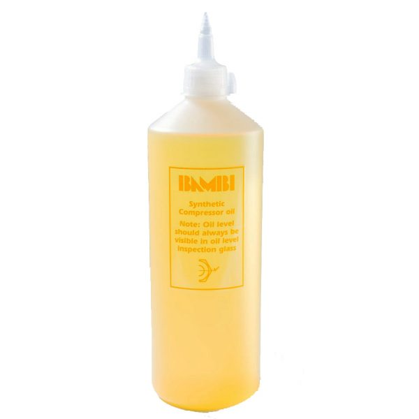 1L Bambi Synthetic Oil