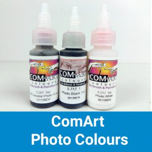 Com Art Photo Colours