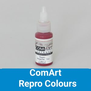 ComArt Repro Colours