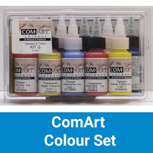 Com Art Colour Sets