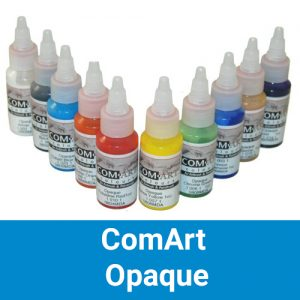 Com Art Opaque Colours