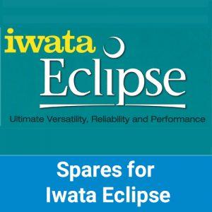 Iwata Eclipse Airbrush Spares