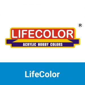 LifeColor Paint