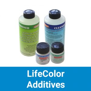 LifeColor Additives