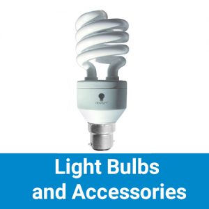 Lighting Bulbs and Accessories