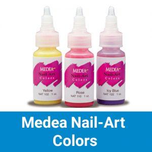 Medea Nail-Art Color