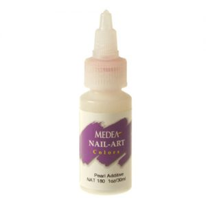 Medea Nail-Art Pearlescent Additive 30ml