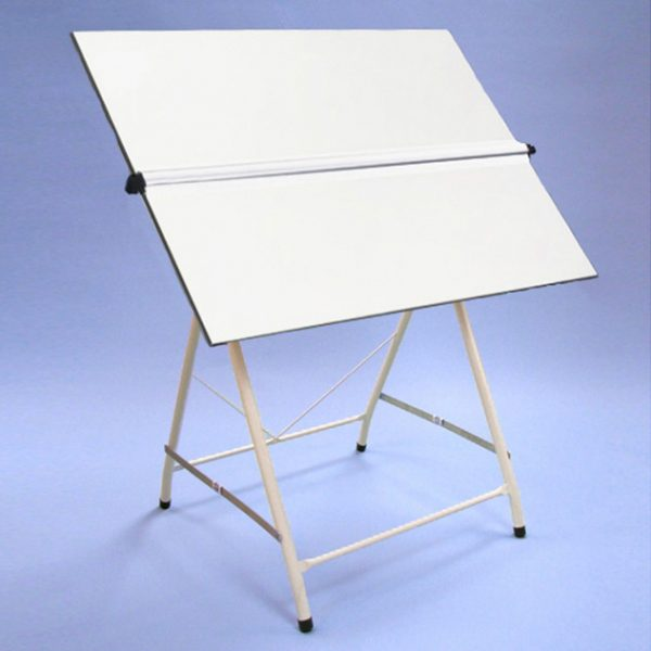 Ackworth A0 Drawing Board Crosswire Parallel Motion