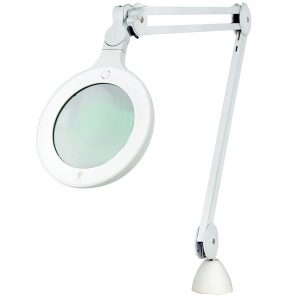 Daylight Omega 5 Magnifying Lamp