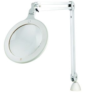 Daylight Omega 7 Magnifying Lamp