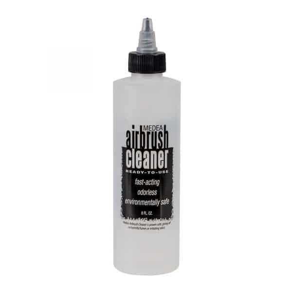 Medea Airbrush Cleaner 8 oz