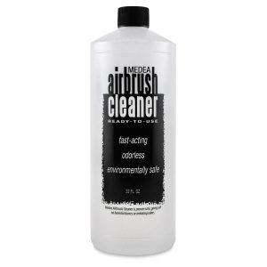 Medea Airbrush Cleaner 32 oz