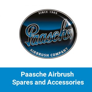 Paasche Airbrush Spares and Accessories