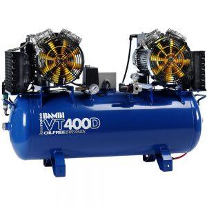 Bambi VT400D