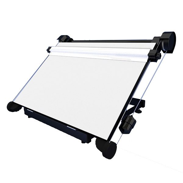A1 Priory Deluxe Desktop Drawing Board