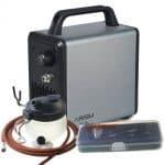Sparmax mini compressor kit