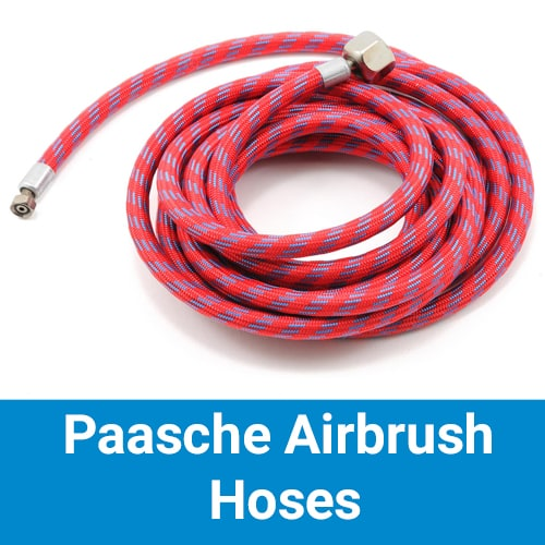 Paasche Airbrush Hoses