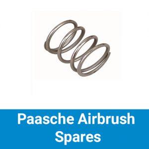 Paasche Airbrush Spares