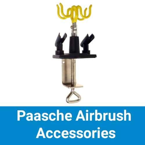 Paasche Airbrush Accessories